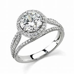 Rings for women wedding wedding promise diamond for Wedding engagement rings for women