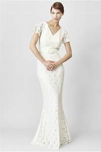 c39est ma robe rachel zoe robe longue en dentelle blanche With robe cape longue