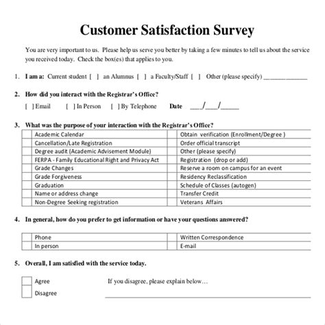 15+ Customer Satisfaction Survey Templates  Free Sample. Best Contractor Invoice Template Excel Free. Pages Cover Letter Template. University Of Southern California Graduate Programs. Cleveland State Graduate Programs. Is There Financial Aid For Graduate School. Letter Of Recommendation For Graduate School From Employer. Wedding Card Design Online. Microsoft Publisher Template Free