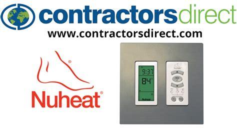 easy heat warm tiles troubleshooting 100 warm tiles thermostat problem floor heat