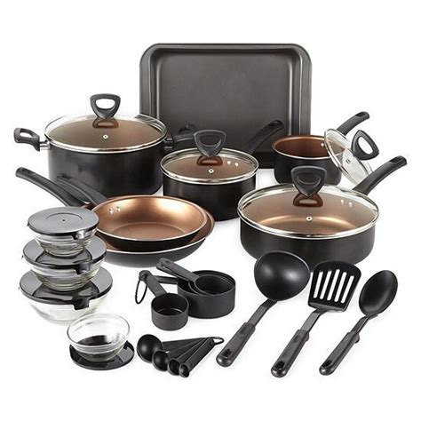 cookware jcpenney cooks nonstick pc friday deals kitchen