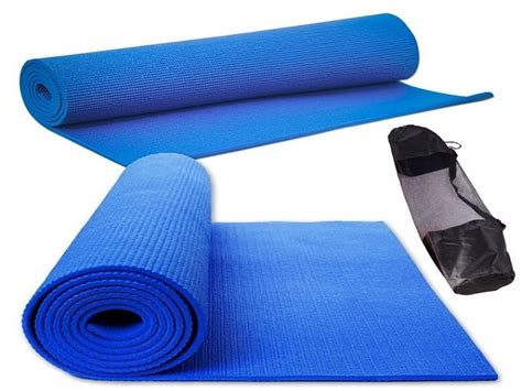 fit pilates professional grade  slip yoga mat price
