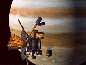 NASA - Historic Galileo Mission Nears End