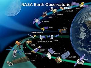 High School Earth Science/Using Satellites and Computers ...