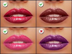 qué pintalabios favorecen más a nuestro tono de piel