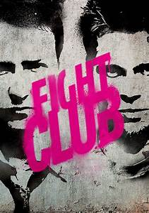 Fight Club | Movie fanart | fanart.tv
