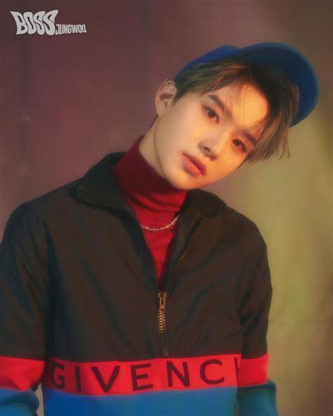 NCT U Members Profile (Updated!)