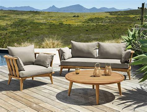 table de salon maison du monde mobilier de jardin maisons du monde toutes les nouveaut 233 s femme actuelle