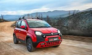 Fiat Panda 4x4 Cross : road test fiat panda 0 9 twinair 4x4 cross car magazine ~ Maxctalentgroup.com Avis de Voitures