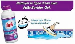 Nettoyer Ligne D Eau Piscine : ouverture de la piscine apr s l 39 hiver baches ~ Dailycaller-alerts.com Idées de Décoration
