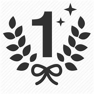 Achievement, award, badge, best, first, prize, winner icon ...