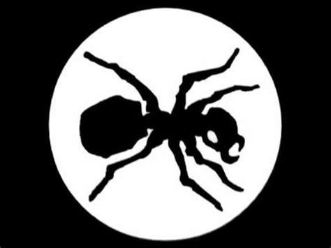 Prodigy Ant Logo