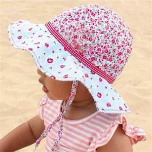 Awesome Cherry Rose Good Reasons Why Infant Sun Hats and ...