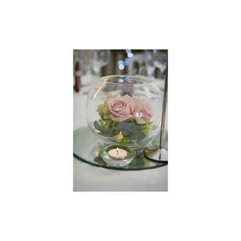location vase centre de table mariage location vase boule d30cm centre de table mariage centre