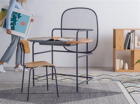 bureau gain de place design les meubles design de désormeaux carette pour made joli