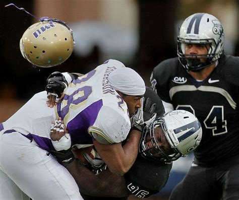 ODU's all-decade football team: The best of the Monarchs ...