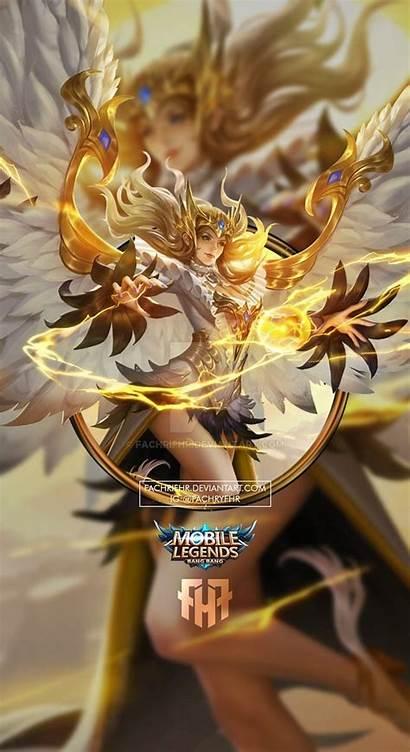 Mobile Legends Untuk Hp Alice Legend Dan