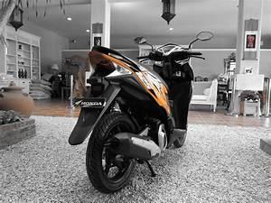 Yang Kurasakan Dari All New Honda Vario Techno 125 Pgm
