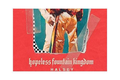 halsey hopeless fountain kingdom album download zip