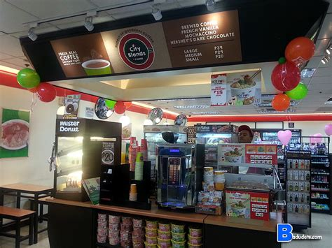 .address of companies manufacturing and supplying coffee vending machines, filter coffee vending machine, coffee dispensing machine across india. 7-Eleven City Blends: Honest-to-goodness coffee | Badudets ...