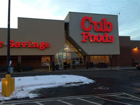 cub foods   grocery  freeport st elk