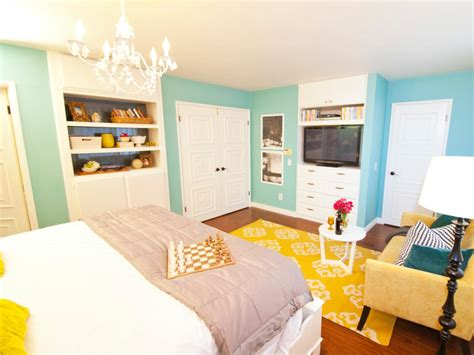 Blue And Yellow Bedroom Dgmagnetscom
