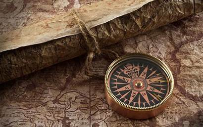 Compass Map Wallpapers 4k Retro Ultra Backgrounds