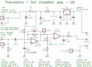 Ion Amplifier Wiring Diagram