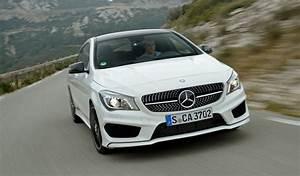 Mb Auto : mercedes benz cla review photos caradvice ~ Gottalentnigeria.com Avis de Voitures