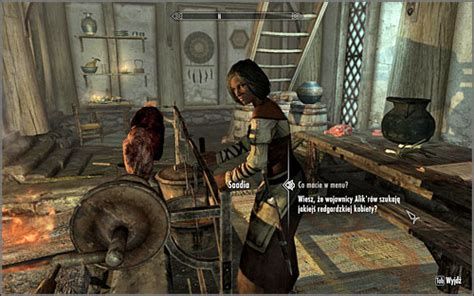 skyrim find the redguard woman