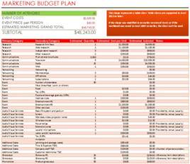 Excel Flow Template 30 Business Budget Templates Free Word Excel Pdf