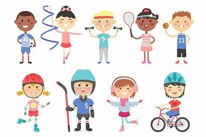 Hobbies Hobby Clipart Minat Clip Activities Bakat
