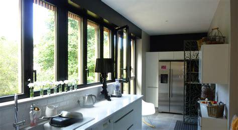 agrandissement cuisine paul segura architecte extension d une cuisine sur