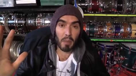 russell brand vote russell brand says dont vote youtube