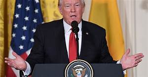Trump attacks obstruction of justice probe by former FBI ...