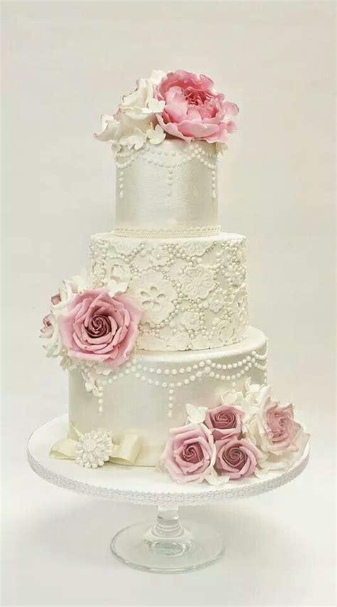 tier cake ideas  pinterest tiered cakes cake