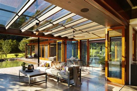 Luxury Home With Indoor Outdoor Family Living Spaces by 21 Stunning Indoor Outdoor Living Spaces Style Motivation