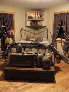 31 Fabulous Country Bedroom Design Ideas Interior Vogue