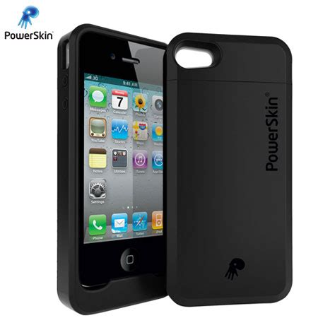 battery for iphone 4s powerskin extended battery case for iphone 4s 4 Batte