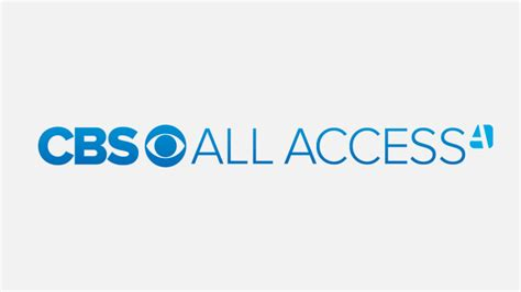 Cbs All Access 'ad-free' Video Subscription Option Will
