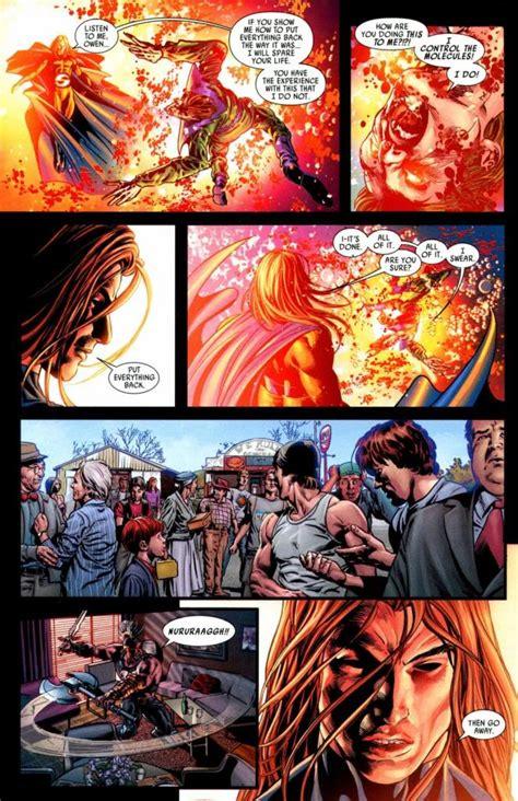 Thor vs Sentry - Battles - Comic Vine