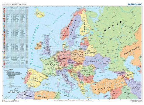 DUO Europa fizyczna z elementami ekologii / Europa ...