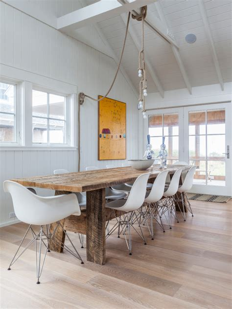 Truro Cape Cod  Beach Style  Dining Room  Other By