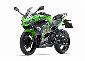 Kawasaki Ninja 400 : 2018 kawasaki ninja 400 to land in march behind the wheel ~ Maxctalentgroup.com Avis de Voitures
