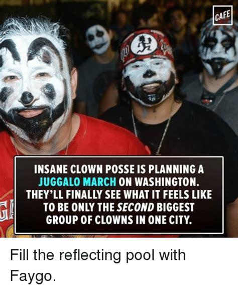 Insane Clown Posse Memes - search juggalo memes on me me