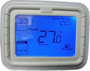 China Honeywell Models Hvac Electronic T6861 Digital Room