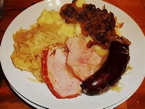 Sauerkraut In Gläser : rezept backofen sauerkraut einwecken ~ Whattoseeinmadrid.com Haus und Dekorationen