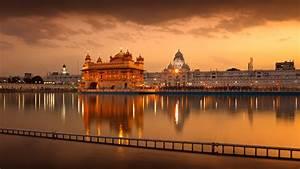 Golden Temple - Download Hd Golden Temple wallpaper for ...