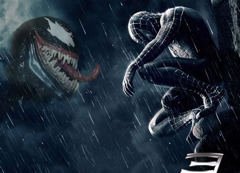 'spiderman' Spinoff 'venom' Has Been Revived At Sony
