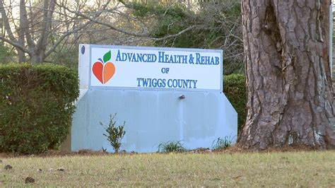 Rehab Macon Ga by Twiggs Co Rehab Center Opens New Management Wgxa